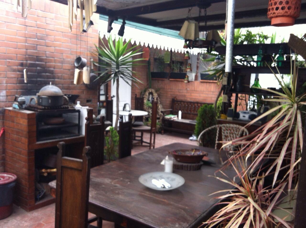 Piso compartido en Lima - Peru (alquiler de habitaciones)