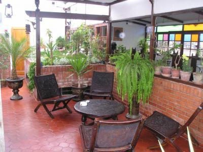 Chambre en coloc dans le coin le + sympa de Lima